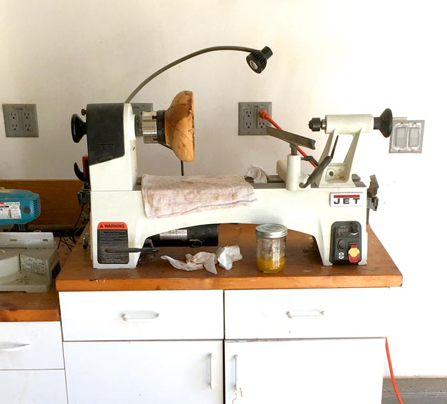 Best Grizzly Wood Lathe Review 2018 - toolsgurus.com