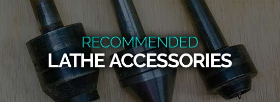 Recommended Lathe Accessories Resource Page