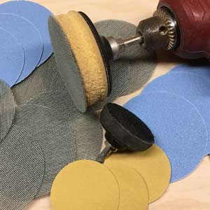 Recommended Sanding Equipment Resource Page