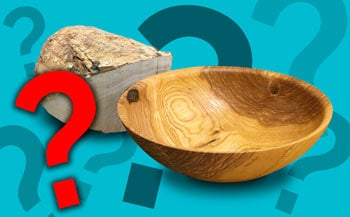 Why Turn Wood Bowls