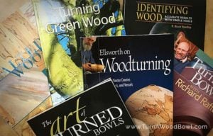 Woodturning Books Main Image