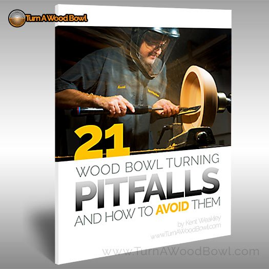 21 Wood Bowl Turning Pitfalls How To Avoid Them eBook