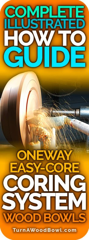 Oneway Easy Core Coring System How To Guide