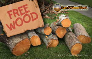 10 Free Wood Sources