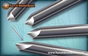 Bowl Gouge Sharpening Angles Best