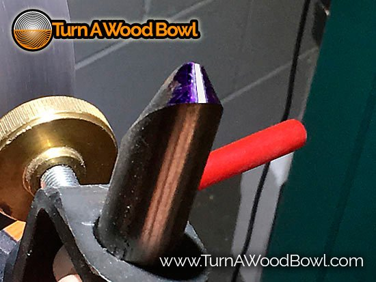 Bowl Gouge Sharpening Techniques Flush Contact