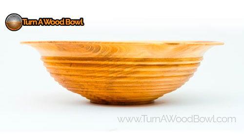 Bowl Gouge Vs Spindle Gouge Spindle Bowl Detail