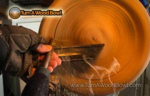 Bowl Gouge Wood Techniques Push Pull Scrape Shear