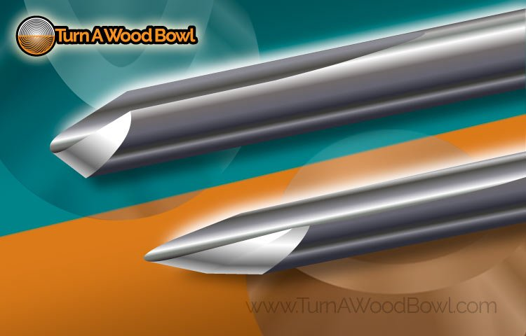 Bowl Gouge vs Spindle Gouge Comparison