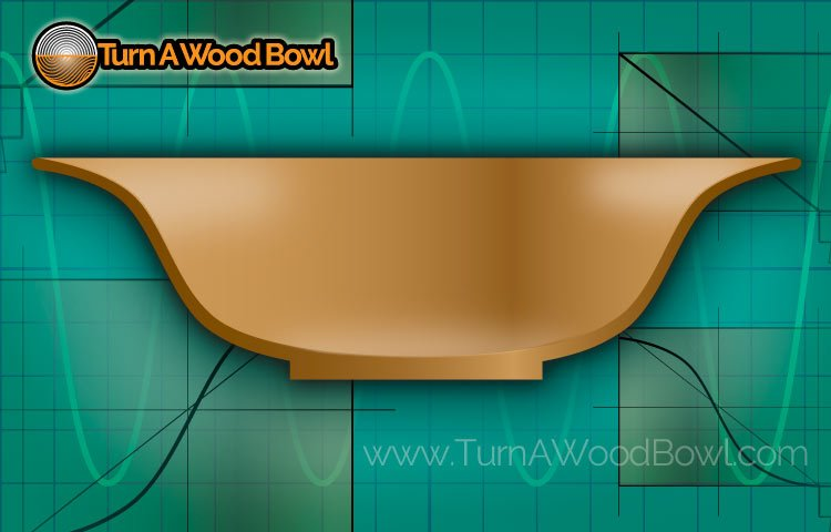 Ogee Bowl Design Main Image