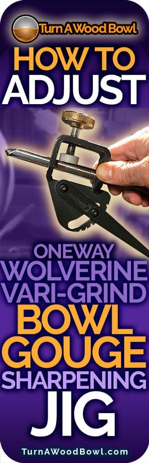 Oneway Vari Grind Jig Complete Setup Guide