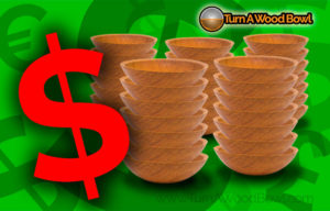 Pricing Wood Bowls For Profit