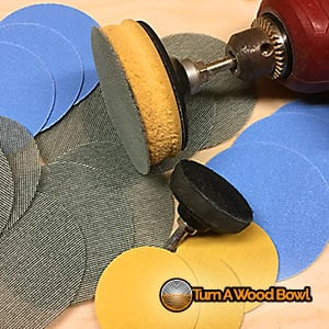Recommend Sanding Tools Equipment