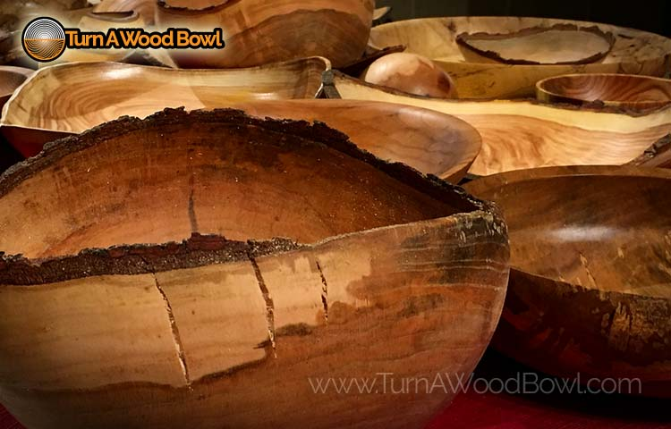 Wood Bowl Crack Fix Secrets