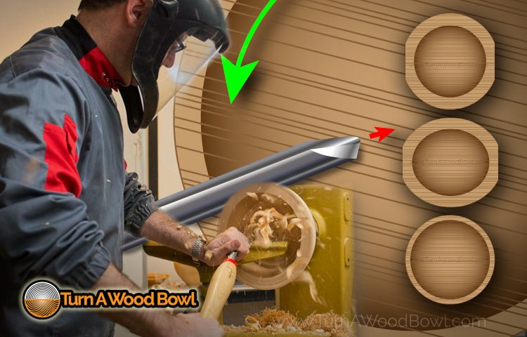 Glenn Lucas Wood Bowl Turning TIps
