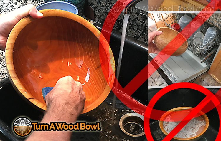 Wood Bowl Care Complete Guide Clean Maintain Restore