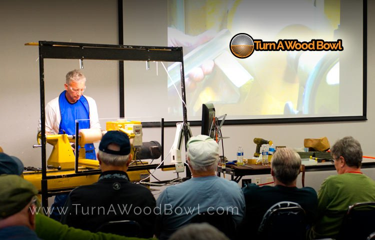 2020 Woodturning Symposium Guide