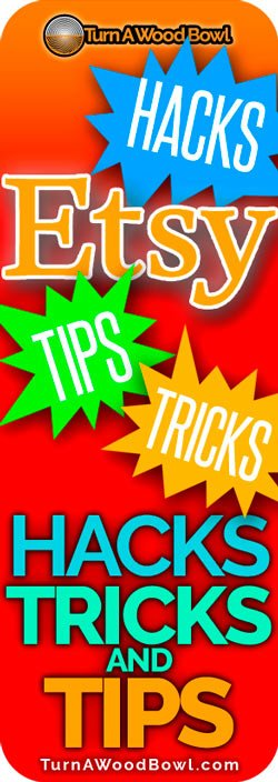 Etsy Hacks For Success Sales