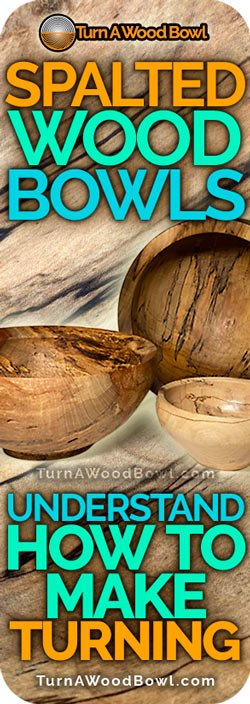 Spalted Woodturning Bowls